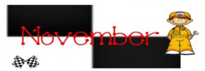 Calendar Nov
